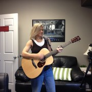 Video Blog: Debbie Liske Vocal Training Sessions Nashville Week 1 Part 1