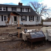 Hurricane Sandy – Red Cross Day 6