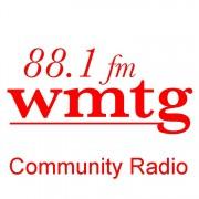 WMTG radio interview with Debbie including live performances